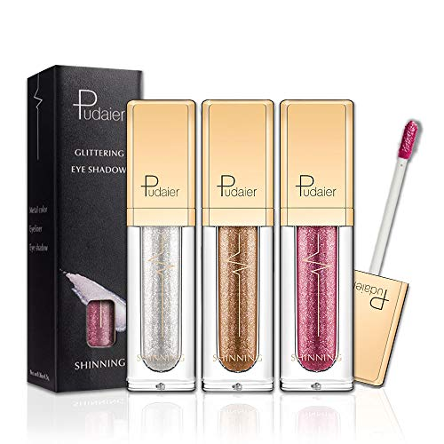 Eyeshadow Waterproof Sparkling Eyeliner Color SGY product image
