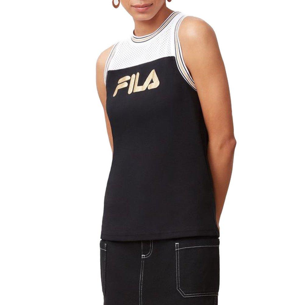 a4b3cf01951 Amazon.com  Fila Women s Yolanda Tank Top  Clothing