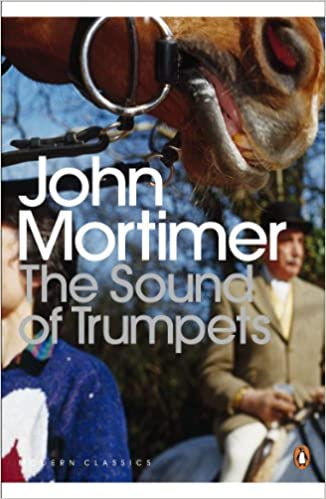 Book The Sound of Trumpets (Penguin Modern Classics)