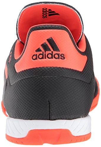 Adidas Originali Mens Copa Tango 17.3 In Scarpa Da Calcio Nero / Rosso Solare / Rosso Solare