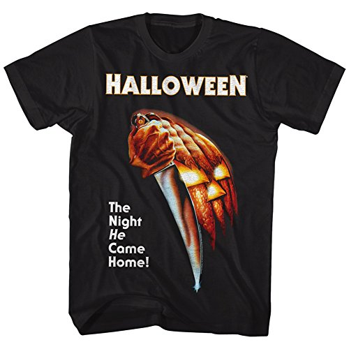 Halloween Scary Horror Slasher Movie Franchise Film The