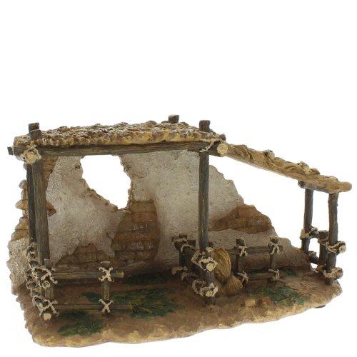 Fontanini Animal Corral Italian Nativity Village Figurine ()