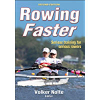 Rowing Faster - 2nd Edition (English Edition)