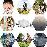 Bi-llie Ei-lish Logo Anti-Dust Anti-Pollution