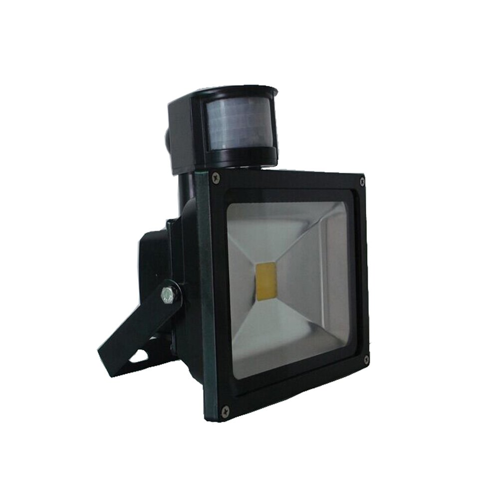 Comidox Led Outdoor 110 220v Infrared Pir Motion Sensor Detector Light Switch With Security Wall 1801pc