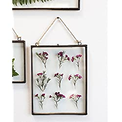 Photo Frame Metal Hanging 8 x 10.5