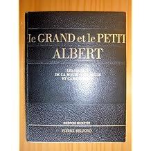 Le grand et le petit albert - les secrets de la magie naturelle et cabalistique - editions belfond coll. sciences secrètes paris 1970 -