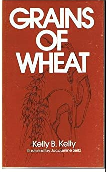 Book Grains of Wheat