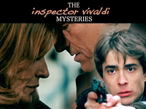 The Inspector Vivaldi Mysteries
