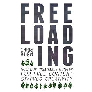 Freeloading Audiobook