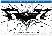 The Dark Knight Trilogy: Ultimate Collector's Edition (Batman Begins / The Dark Knight / The Dark Knight R