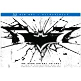 The Dark Knight Trilogy: Ultimate Collector's Edition [Blu-ray] (Bilingual)