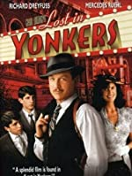 Filmcover Trouble in Yonkers
