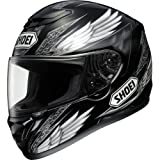 Shoei Qwest Street Touring Motorcycle Helmet - TC-5 / Small