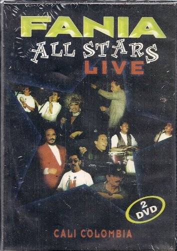 Fania All Stars [DVD] [Import] B000A1CS72