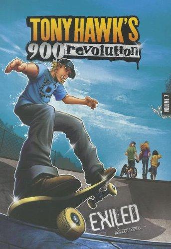 Exiled (Tony Hawk's 900 Revolution)