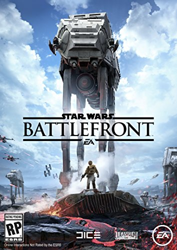 Star Wars: Battlefront - Standard Edition - PC [Download Code]
