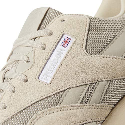 Reebok Classic Nylon Mu Herren Sneaker Light Sand (42 EU