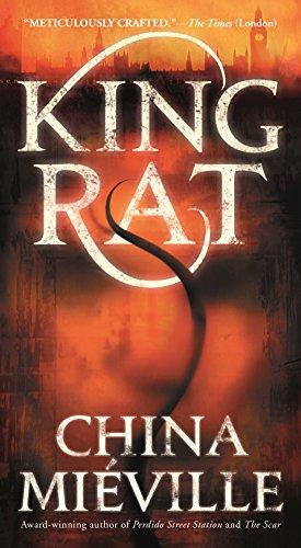 King Rat (English Edition)