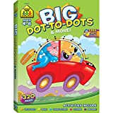 img - for BIG Dot-to-Dots & More book / textbook / text book