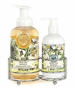 Amazon Com Michel Design Works Foaming Hand Soap And