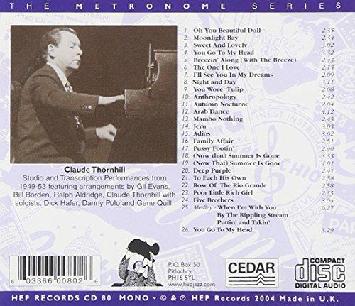1949 53 Performances