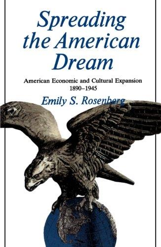 Spreading the American Dream (American Century)