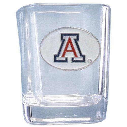 NCAA Shot Glass