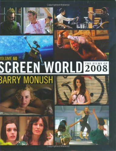 Download Screen World Volume 60: The Films of 2008 pdf