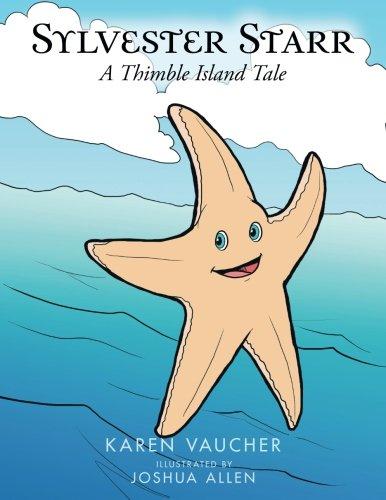 Sylvester Starr: A Thimble Island Tale