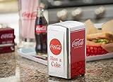 TableCraft Coca-Cola CC342 Drink Coca-Cola Napkin