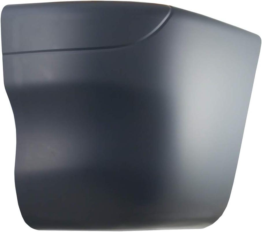 Multiple Manufactures HDB010197L Standard Bumper End No variation