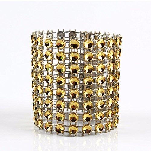 Gold Napkin Ring - 3