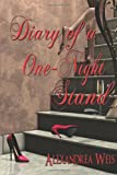 Diary of a One Night Stand, Alexandrea Weis, 1938243935