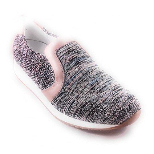 Ara Sneaker Donna Rosa Pink