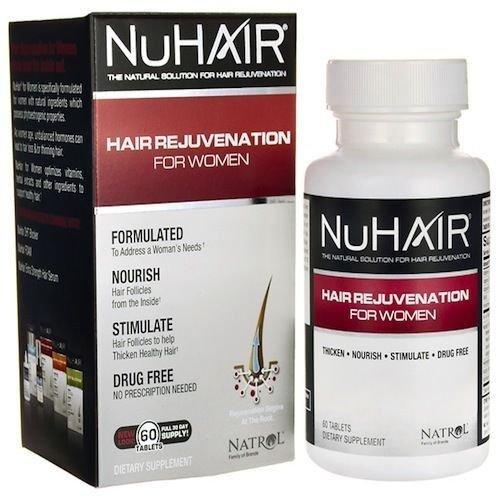 natural nutrient thinning Regrowth Rejuvenation