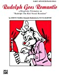 Rudolph Goes Romantic, Johnny Marks, Sylvia Rabinof, 076926946X