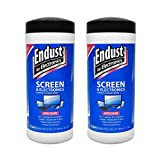 Endust for Electronics, Screen Cleaning