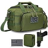 DBTAC Gun Range Bag Small | Tactical 2X Pistol