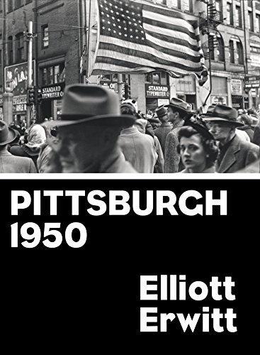 Pdf Photography Pittsburgh 1950