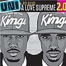A Love Supreme 2.0 (CD + Bonus DVD)