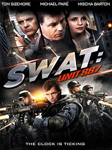 Swat Units - SWAT: UNIT 887