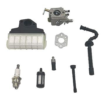 Zündmodul für Stihl 023 MS230 MS 230 ignition coil Elektronische Zündung