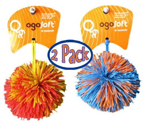 Sports Disk - OgoSport Ogo soft Ball Duo