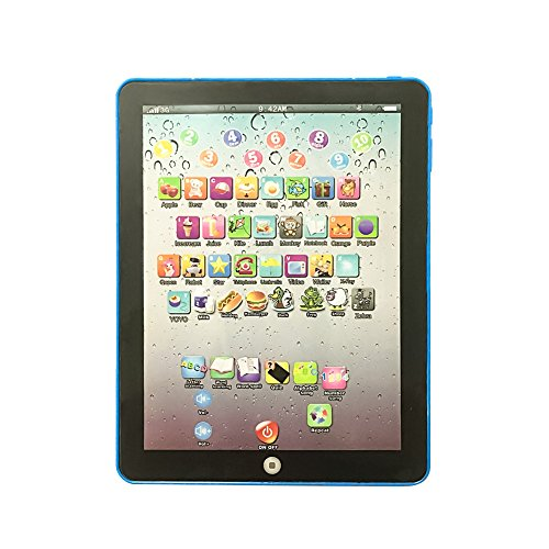 Pad Touch Screen Tablet,Educational Learning Toy Playing Toy Electronic Educational Learning Machine