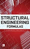 img - for Structural Engineering Formulas, Second Edition by Ilya Mikhelson (2013-07-01) book / textbook / text book
