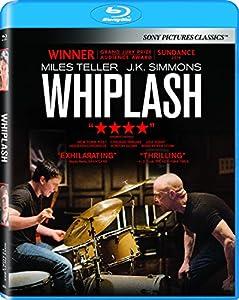Cover Image for 'Whiplash'