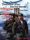 Forbidden Love Issue 3: Sacred Bands (Forbidden Love, Issue 3)