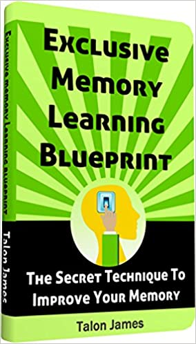 Exclusive Memory Learning Blueprint: The Secret Technique To