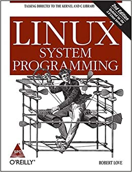 Book Linux System Programming